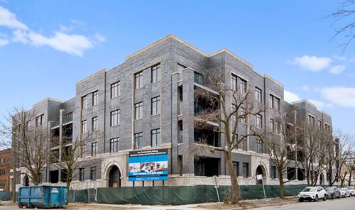 5748 N Hermitage Unit 206, Chicago, IL 60660 Edgewater