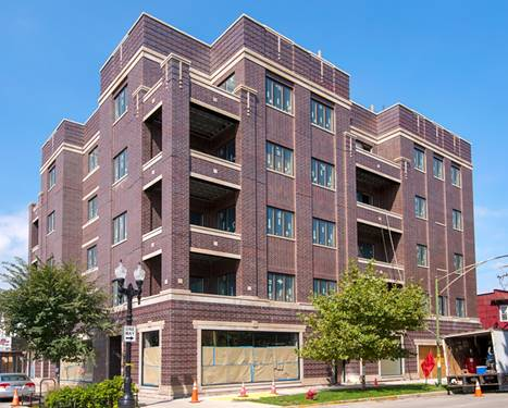 4802 N Bell Unit 505, Chicago, IL 60625 Ravenswood