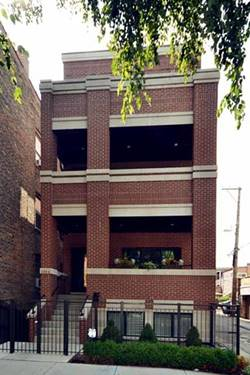 1014 S May Unit 2, Chicago, IL 60607 University Village / Little Italy