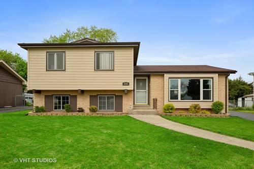 934 S Wisconsin, Addison, IL 60101