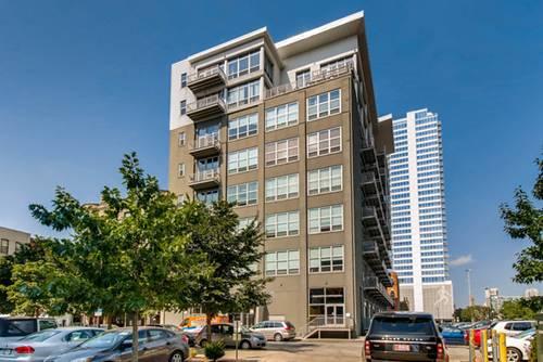 770 W Gladys Unit 705, Chicago, IL 60661 West Loop