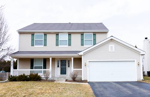 31690 N Jennifer, Lakemoor, IL 60051