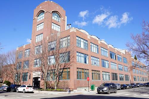 2600 N Southport Unit 113, Chicago, IL 60614 Lincoln Park