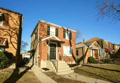10130 S Eberhart, Chicago, IL 60628 Rosemoor