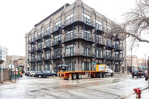 2735 W Armitage Unit 107, Chicago, IL 60647 Logan Square