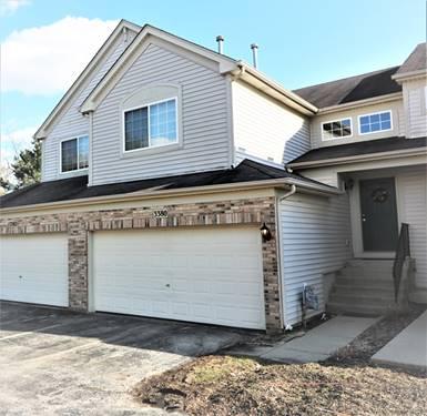 3380 Blue Ridge, Carpentersville, IL 60110