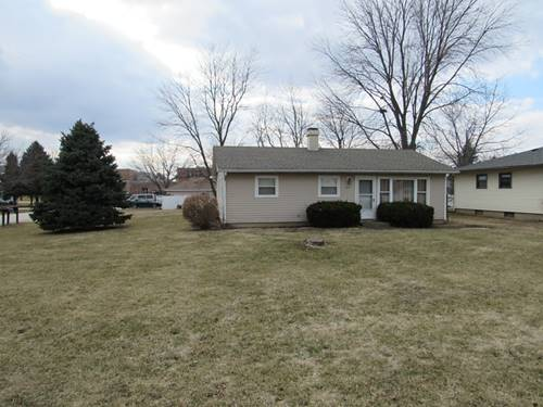 15638 S Benson, Plainfield, IL 60544