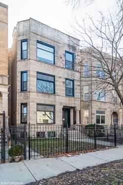 2861 W Shakespeare Unit 1, Chicago, IL 60647 Logan Square