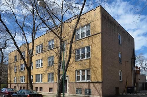 2250 W Melrose Unit 1W, Chicago, IL 60618 Roscoe Village