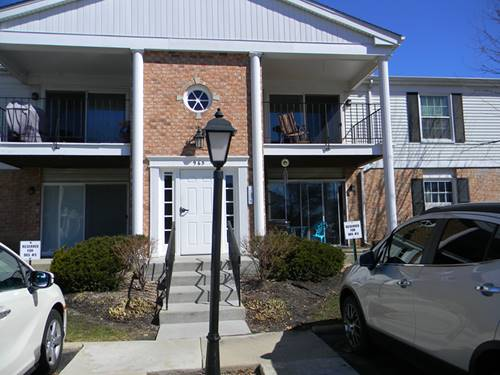 965 Golf Course Unit 8, Crystal Lake, IL 60014