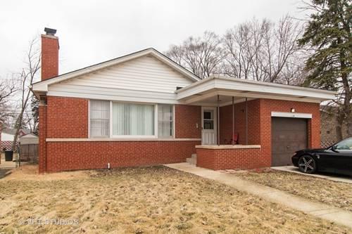 1228 N Maple, La Grange Park, IL 60526