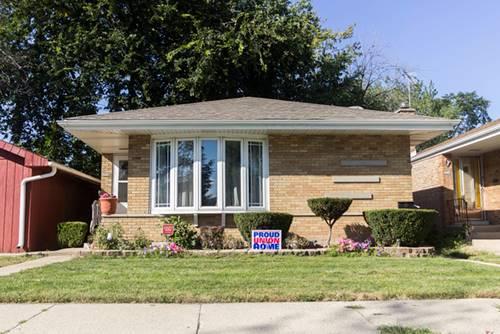 3538 W 83rd, Chicago, IL 60652 Ashburn