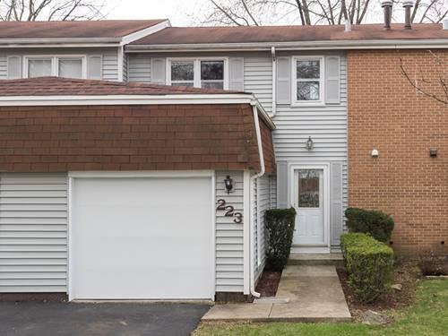 223 Monroe, Bolingbrook, IL 60440