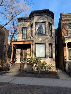 3449 N Marshfield Unit 1, Chicago, IL 60657 West Lakeview