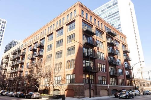 520 W Huron Unit 301, Chicago, IL 60654 River North
