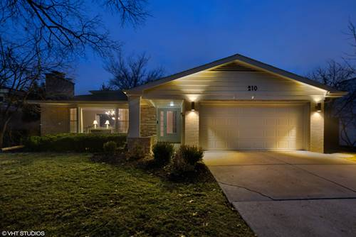 210 51st, Western Springs, IL 60558