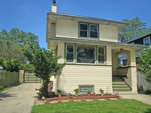 905 Wenonah, Oak Park, IL 60304