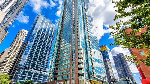 505 N Mcclurg Unit 1904, Chicago, IL 60611 Streeterville