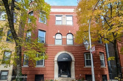 706 W Cornelia Unit 1E, Chicago, IL 60657 Lakeview
