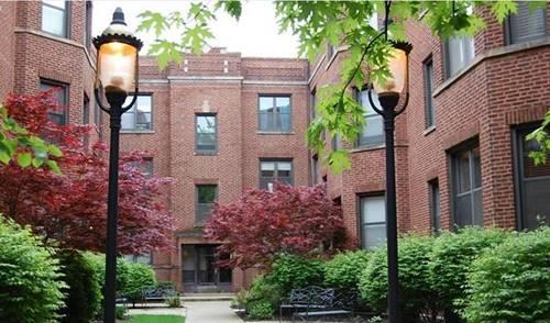 905 W Cornelia Unit 1W, Chicago, IL 60657 Lakeview