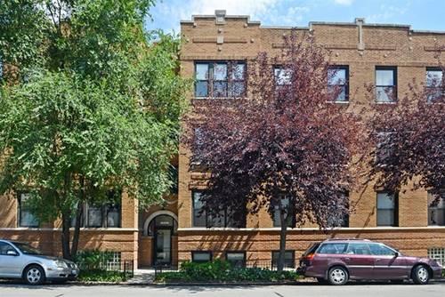 1005 N Campbell Unit G, Chicago, IL 60622 Humboldt Park