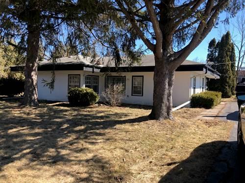 1409 Barnhart, Zion, IL 60099