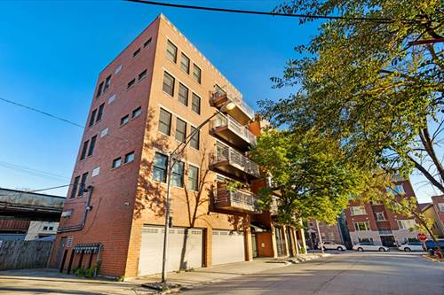 1405 N Orleans Unit 5S, Chicago, IL 60610 Old Town