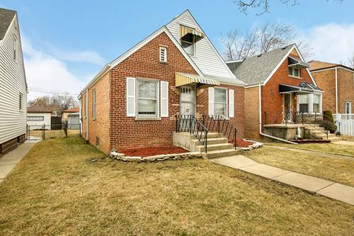 3648 N Panama, Chicago, IL 60634 Irving Woods