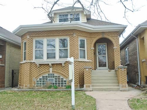 5242 W Schubert, Chicago, IL 60641 Belmont Cragin