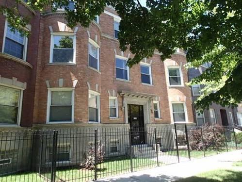 5330 S Prairie Unit 3S, Chicago, IL 60615 Washington Park