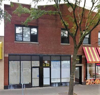 3259 W Montrose Unit 2, Chicago, IL 60618 Irving Park
