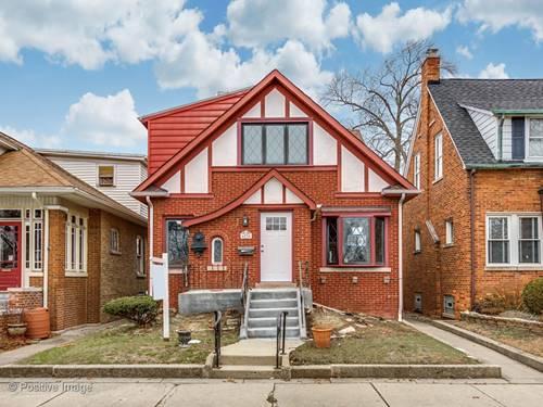6236 W Norwood, Chicago, IL 60646 Norwood Park