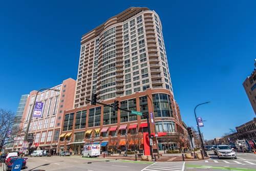 807 Davis Unit 412, Evanston, IL 60201