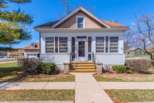 120 N Pine, Lexington, IL 61753