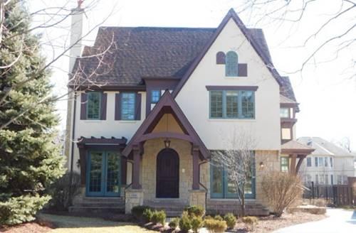 733 Jefferson, Hinsdale, IL 60521