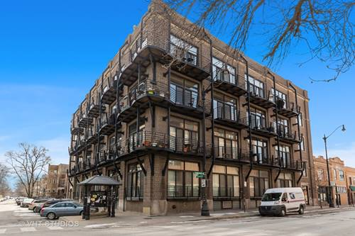 2735 W Armitage Unit 207, Chicago, IL 60647 Logan Square