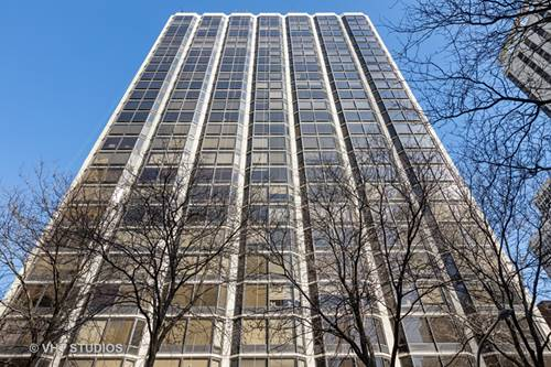 50 E Bellevue Unit 2103, Chicago, IL 60611 Gold Coast