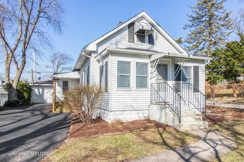 4842 Francisco, Downers Grove, IL 60515