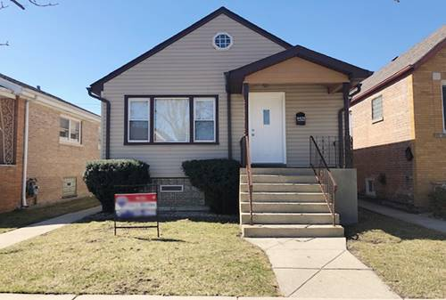 4420 S Komensky, Chicago, IL 60632