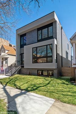 4249 N Ridgeway, Chicago, IL 60618 Irving Park
