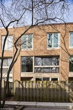 1838 N Dayton Unit A, Chicago, IL 60614 Lincoln Park