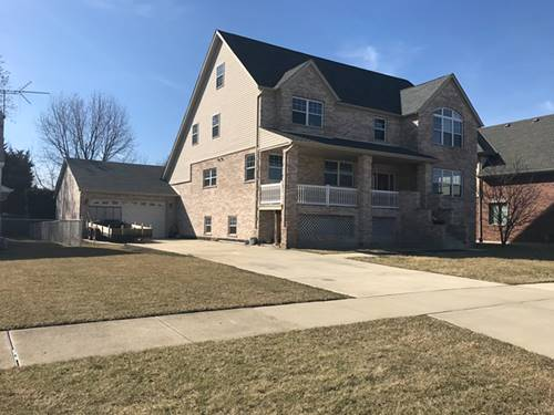 8520 New Castle, Burbank, IL 60459
