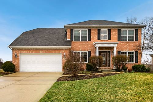 15206 S Lincolnway, Plainfield, IL 60544