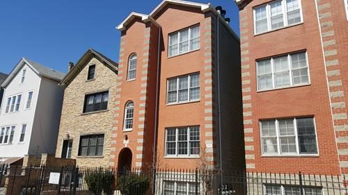 1520 W Superior Unit 1, Chicago, IL 60642 Noble Square