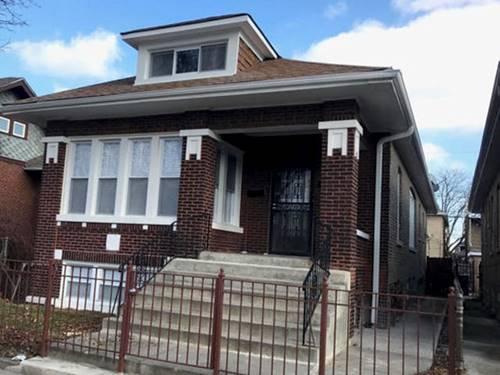 8039 S Bishop, Chicago, IL 60620 Gresham