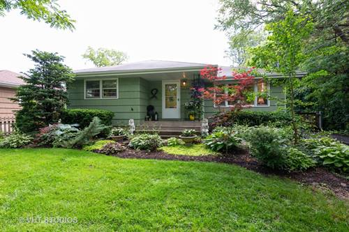4623 Roslyn, Downers Grove, IL 60515