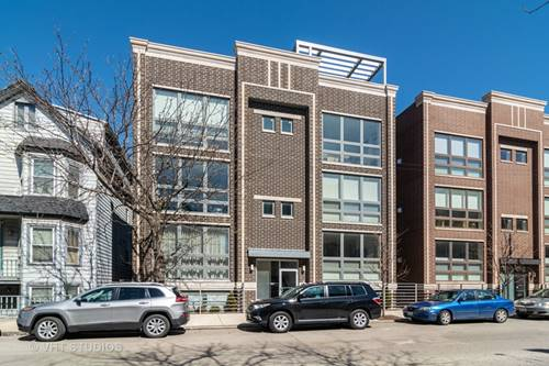 2320 W Belmont Unit 3W, Chicago, IL 60618 Roscoe Village