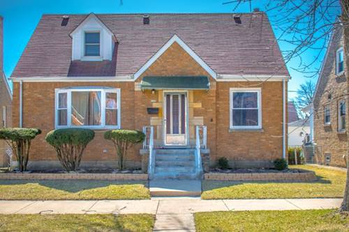 6609 W Henderson, Chicago, IL 60634 Schorsch Village