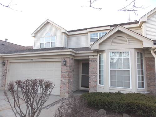 243 Williamsburg, Montgomery, IL 60538