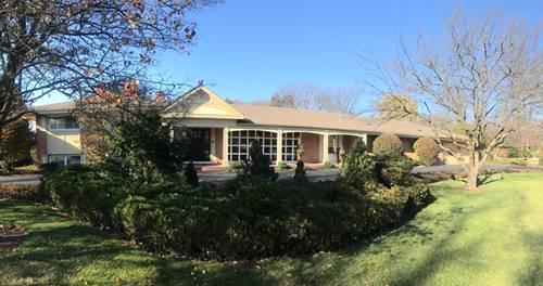 1900 Burr Oak, Glenview, IL 60025